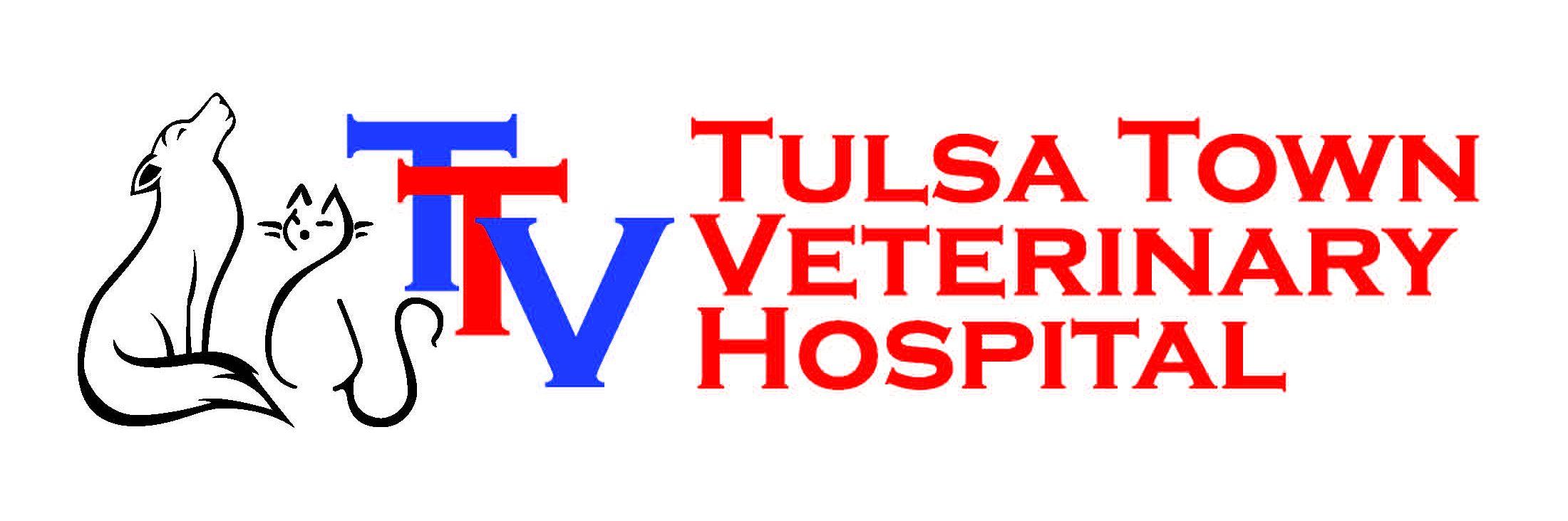 Tulsa Town Vet Hospital (918) 794-5566